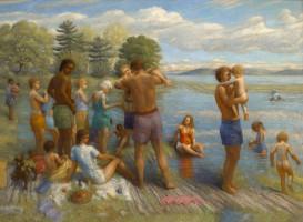 Bathers 5
